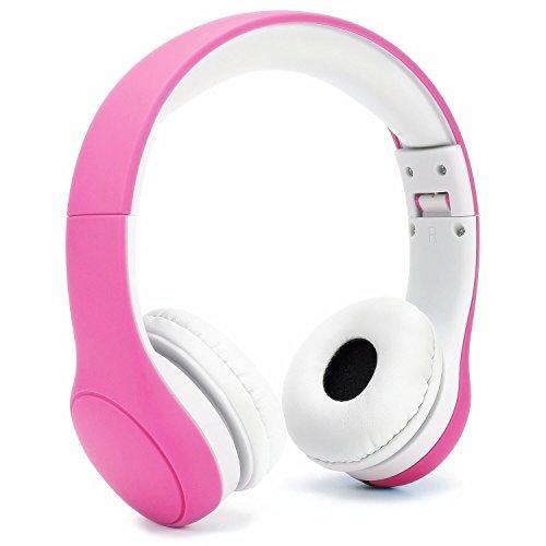 Getlink Kinder Kopfhörer regulierbar Leichtkopfhörer mit Lautstärkebegrenzung und Bewertung und Vergleich