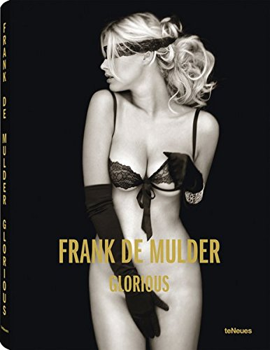 Glorious - Frank de Mulder (Photographer) por TENEUES