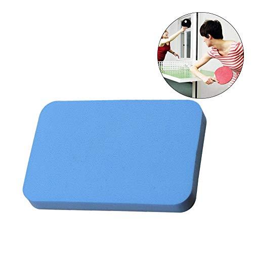 Robluee Reinigungsschwamm für Tischtennisschläger, Unisex, Kinder, Einheitsgröße