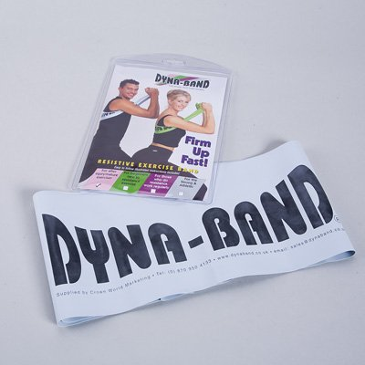 Dynaband  Green – Exercise Bands