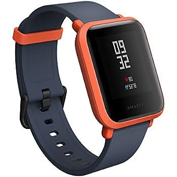 Amazfit Bip Smartwatch reloj inteligente Bluetooth con GPS ...