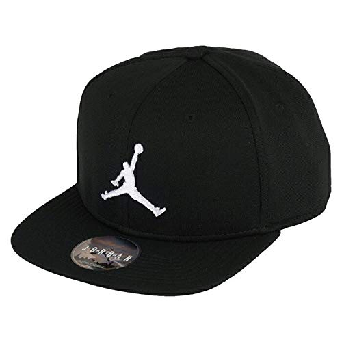Nike Jordan Jumpman Kappe Black/White One Size