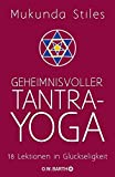 Geheimnisvoller Tantra-Yoga (Amazon.de)