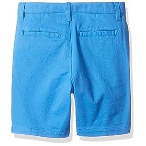 Hangerworld 10 Perchas 28cm para Ni/ños Pl/ástico Azul Pinzas Regulables para Pantalones Gancho Metal