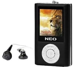 Néo Lecteur MP4 MP3 Trinity 1000 Photo, Video enregistreur de voix écran LCD 1,5 pouces 2 Gb