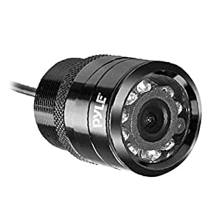 Pyle PLCM22IR  Caméra de Recul pour Voiture Noir