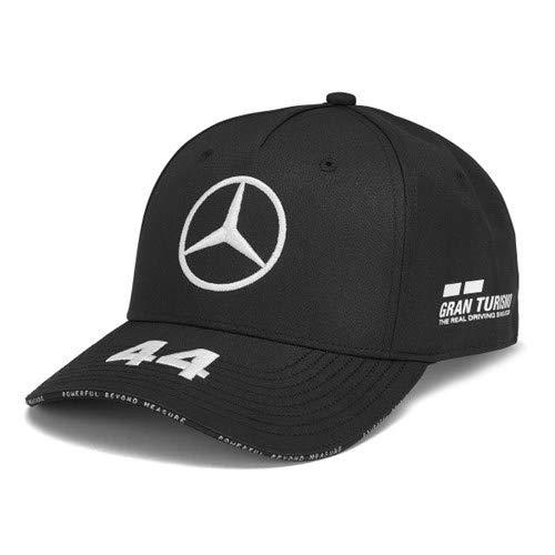 MERCEDES AMG PETRONAS Motorsport 2019 F1TM Kids Lewis Driver Baseball Cap