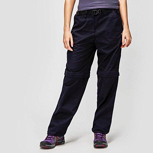 41m%2BZa ZimL. SS500  - Kiwi Women's Zip Off Trousers