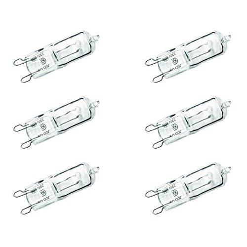 sylvania-6-lampadine-hi-pin-28-w-230-v-g9-ecohalo-