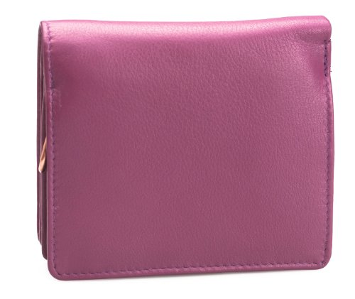 1642 borsa da donna in pelle stile 1005 _ 17 Berry