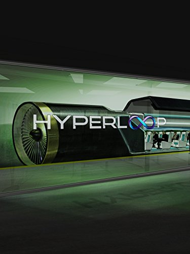 Hyperloop Explained [OV]