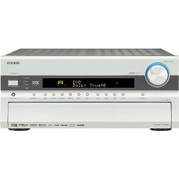 Onkyo TX SR 805 7.1 AV-Receiver (THX-Ultra2 Zertifiziert