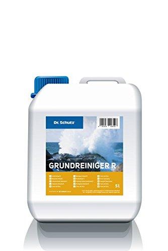 Dr. Schutz Grundreiniger R 5 Liter - Berlin, Deutschland - Dr. Schutz Grundreiniger R 5 Liter - Berlin, Deutschland