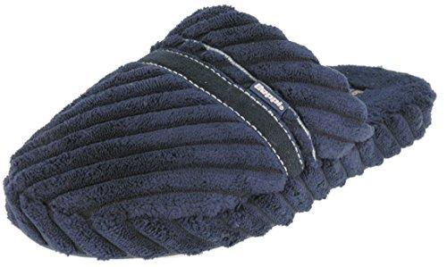 Beppi, Pantofole bambine Blu (Navy Blue)
