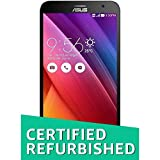 (Certified REFURBISHED) Asus Zenfone 2 ZE550ML (White)