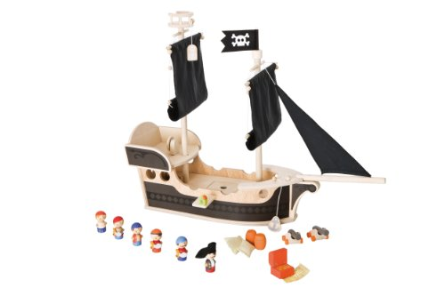 Sevi 82504 - Piratenschiff