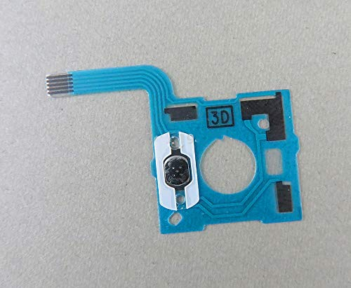 D-Pad Dome Snap PCB Board Buttons Keyboard Flex Kabel Leitfähige Folie für Nintendo Switch NS Controller 3D Joystick Film -