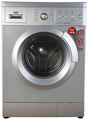 IFB 6 kg Fully-Automatic Front Loading Washing Machine (Eva Aqua...