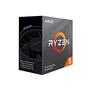 Comprar AMD Ryzen 5 3600 6 núcleos, velocidad de 4.2 GHz