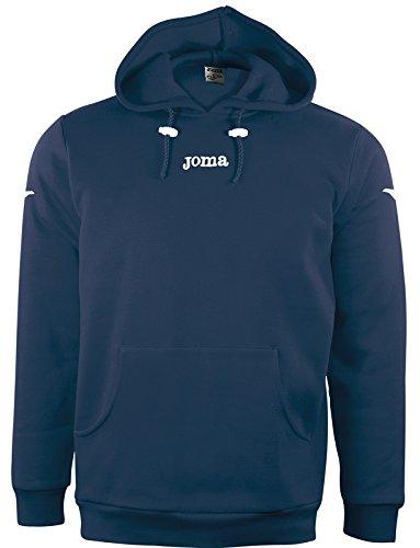 Joma 6017.10.30 Sweat-shirt Fille Bleu