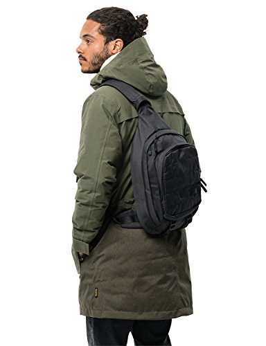 Jack Wolfskin Travel Crossover-Rucksack TRT 10 Pack Phantom
