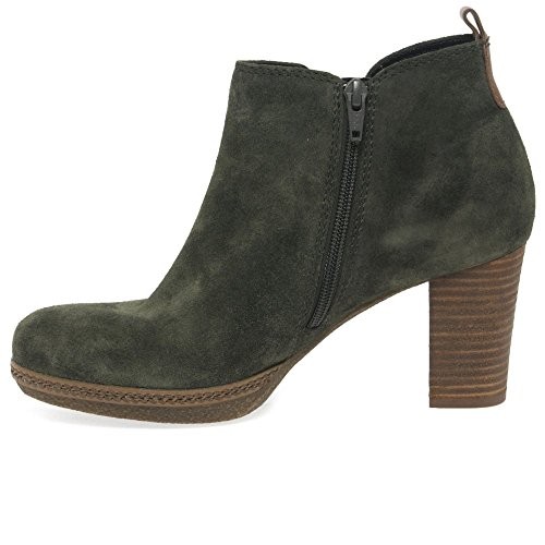 Gabor Shoes Comfort Sport, Stivaletti Donna Loden Suede