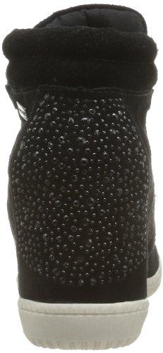 Les Tropéziennes par M. Belarbi Cyclone, Baskets mode femme Noir
