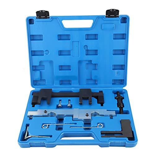 Nockenwellen Arretierung Einstellwerkzeug, Motor steuerkette Timing Tool Benzin Motor Locking Kit für N43 Motoren