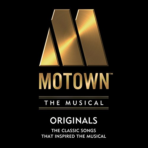 Motown The Musical: 14 Classic...