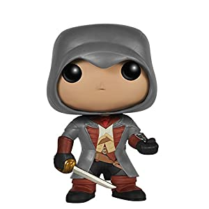 Funko Assassin Creed Unity arno POP Vinyl 10cm