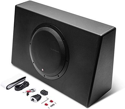 Rockford Fosgate P300-12T Punch 30,5 cm 300 W Truck-Subwoofer