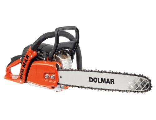 DOLMAR Elektro-Rasenmäher EM-383
