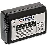 Batterie NP-FW50 pour Sony ALPHA 33, 35, 37, 55