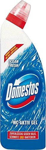 Preisvergleich Produktbild Domestos WC-Reiniger AktivGel 7Y0690