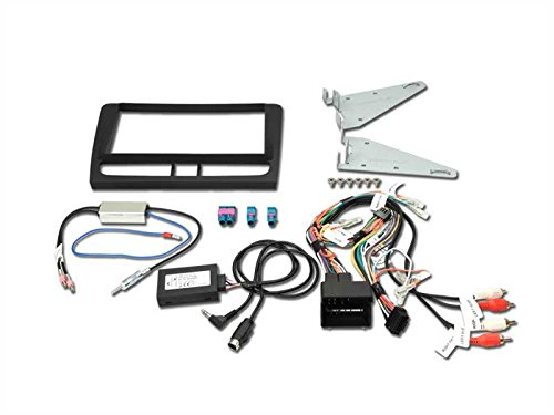 Alpine KIT-8A3DF - Einbauset für X800D-U Alpine Interface