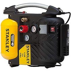 Stanley Compresseur DN200/10/5 Airboss