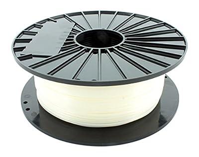 Robo3D_FilamentOnly PLA5060433340123 Filament, PLA, 1.75 mm, 1 kg, Pearl