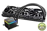 Enermax LIQTECH II 360 - Refroidisseur Liquide Intel/AMD AIO