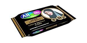 Quality All Day Abaya Wet Wipes