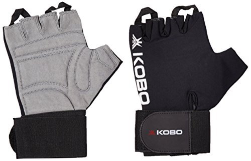 Kobo-Weight-Lifting-Gloves-Fitness-Gym-Gloves-With-Wrist-Support