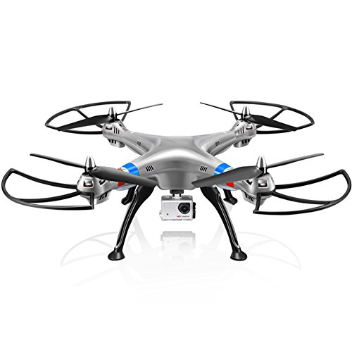 OOFAY Drohnen Und HD-Kameras 8MP HD Antenne Luft Drohne Quadcopter Fernbedienung Flugzeug-Drohne