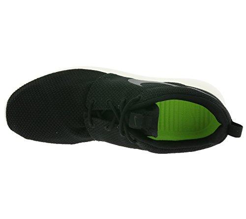 Nike Nike Rosherun, Baskets mode homme Schwarz