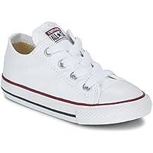 Converse All star ox 7J237 - Zapatillas de tela para niños