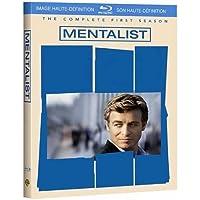 The mentalist, saison 1