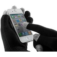 GUANTI TOUCHSCREEN CAPACITIVI PER IPHONE/IPAD/GALAXY S S2 TAB SMARTPHONE