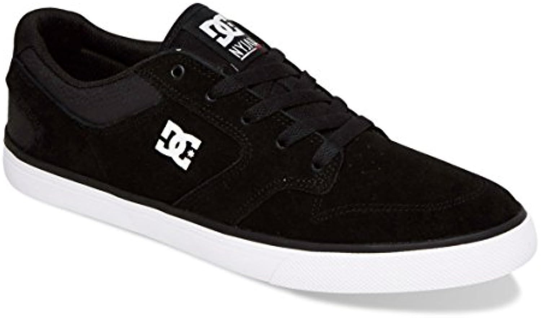 DC scarpe scarpe scarpe Nyjah Vulc, scarpe alte da ginnastica da uomo | Exquisite (medio) lavorazione  | Maschio/Ragazze Scarpa  2d4859