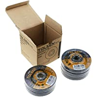 Disco de cortar de amoladora para metal 115 x 3 x 22.2 mm 25-pack