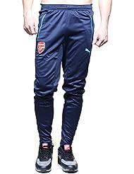 Pantalon Training Arsenal Bleu