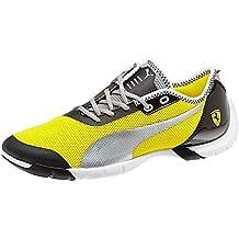 Zapatos para niños Puma Future Cat SuperLT EVO Ferrari para niños