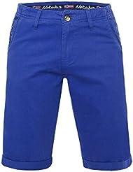 T188 - NEBULUS Chino kurz DEEP, Jeans kurz, Short kurz